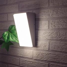 APLIQUE LED DE EXTERIOR 9w