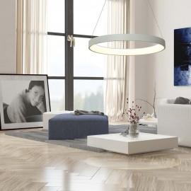 Lampara colgante LED 60W 90 Cm dimable