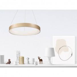 Lámpara colgante LED 30w 45cm