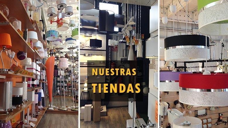 nuestra tiendas